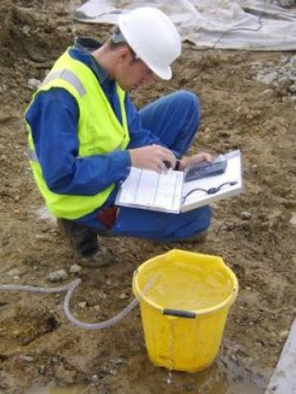site investigation We have specialized experience in site investigation and remediation including  innovative data collection and visualization, advanced environmental.
